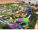 Two water parks are dominating the Las Vegans summer time fun.