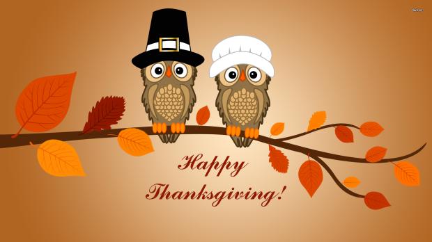 thanksgivign