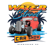water street car show