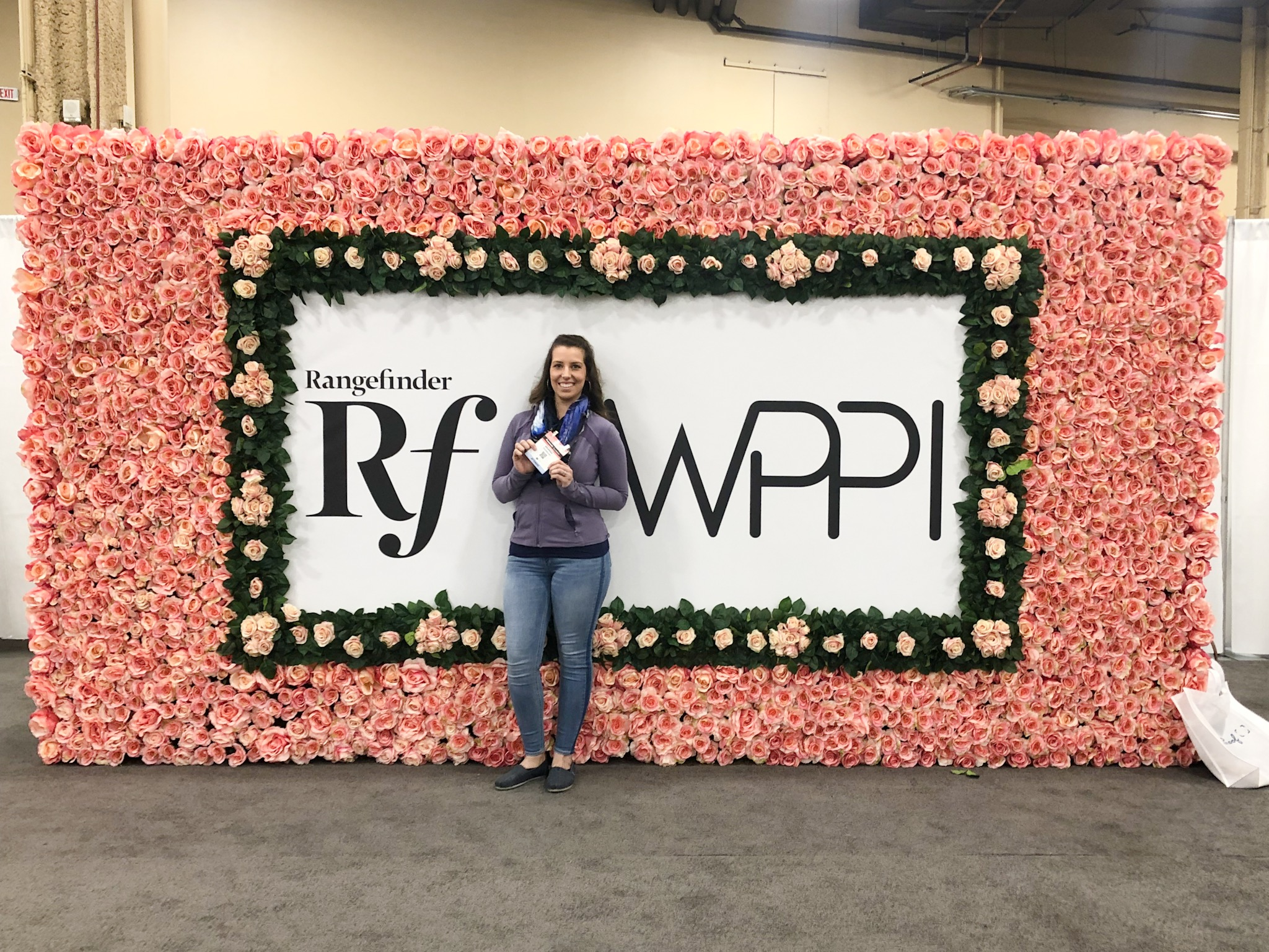 WPPI Conference Las Vegas