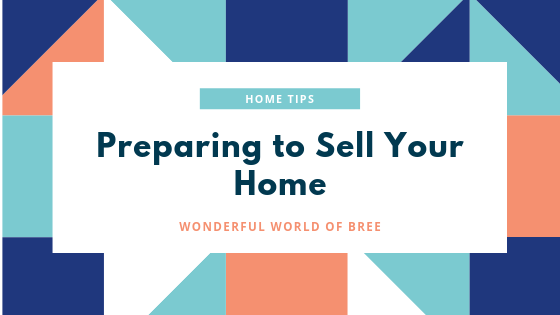 Selling Your Home Banner