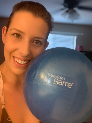 freedom barre | Wonderful World of Bree